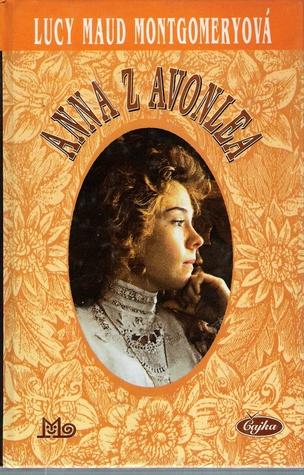 Anna z Avonlea L.M. Montgomery