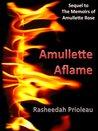 Amullette Aflame (Princess X)