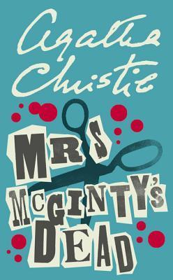 Mrs. McGinty's Dead (Hercule Poirot, #28)
