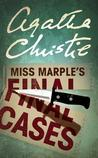 Miss Marple's Final Cases (Miss Marple #14)