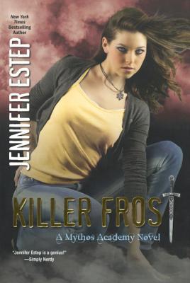 Book Review: Jennifer Estep's Killer Frost