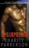 Unsurpassed (No Rival, #1)