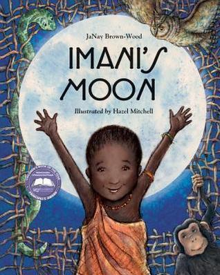 Imani's Moon by Janay Brown-Wood