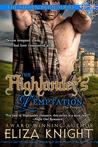 The Highlander's Temptation (Stolen Bride, #0.5)