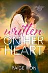 Written On Her Heart (Callaway Cove #1)