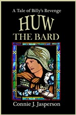 Huw the Bard