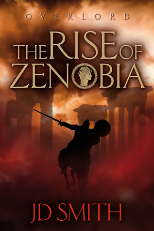 Cover - The Rise of Zenobia