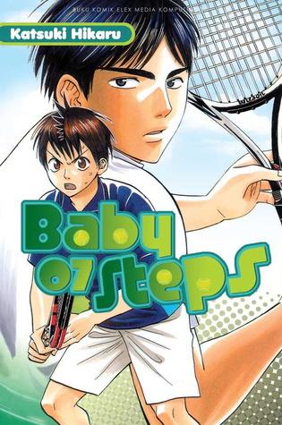 Baby Steps vol. 07 (Baby Steps, # 7)  by  Katsuki Hikaru