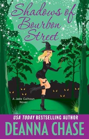 Book 5)  - Deanna Chase