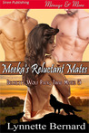 Meeka's Reluctant Mates (Beckett's Wolf Pack, Triad Mates #5)