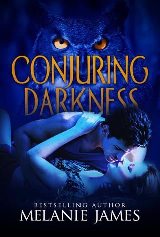 Conjuring Darkness (Darkness, #1)