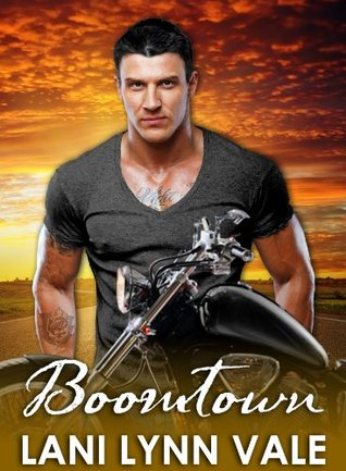 Boomtown (Freebirds, #1)