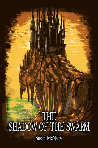The Shadow of the Swarm (The Morrow Secrets #2)