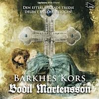 Barkhes kors Bodil Mårtensson