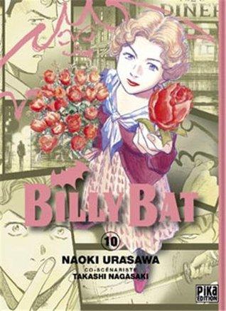 Billy Bat, tome 10 Naoki Urasawa