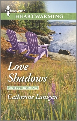 Love Shadow (The Shores of Indian Lakes)