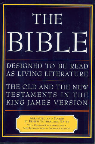 Art Book] ↠ The Bible, Designed to Be Read as Living