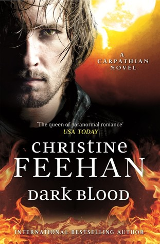 Dark Blood (Dark, #26)