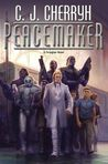 Peacemaker (Foreigner, #15)
