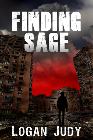 Finding Sage (The Rogue, #1)