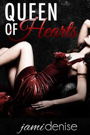 Queen of Hearts (The Jayne Series #2)