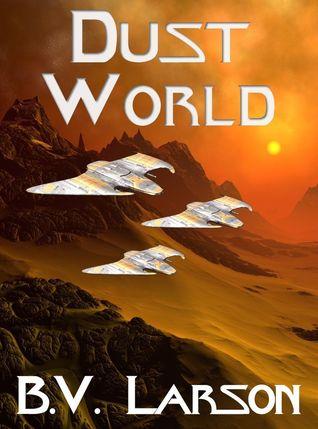 Mercenaries 2 - Dust World (Unb)(Audible64) - B. V. Larson