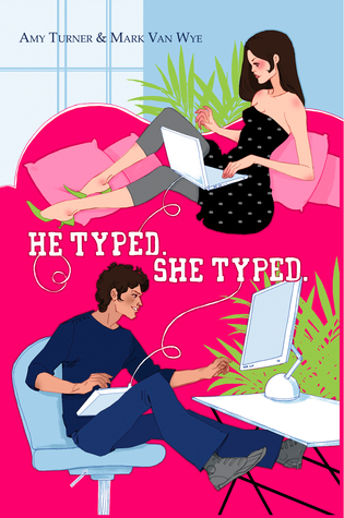 He Typed. She Typed.