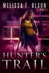 Hunter's Trail (Scarlett Bernard, #3)