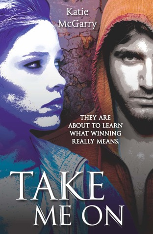 Take Me On (Pushing the Limits, #4)