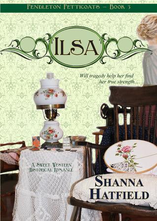 Book 3: ILSA