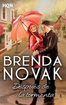 Después de la tormenta - Brenda Novak