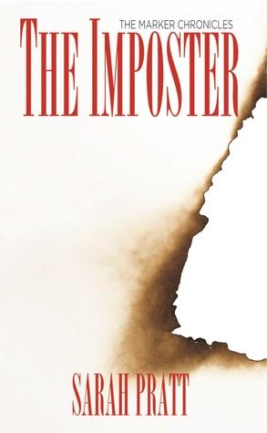 The Imposter by Sarah  Pratt