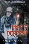 Dale's Descent (The Master of Whitehall, Book 3)