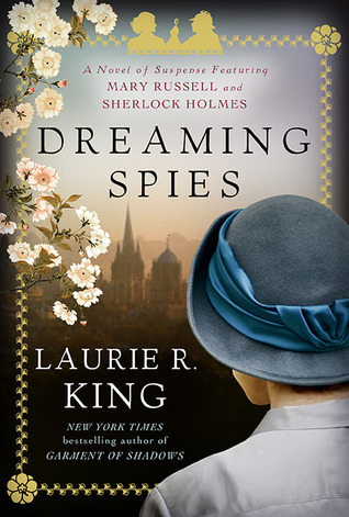 http://www.goodreads.com/book/show/21842378-dreaming-spies