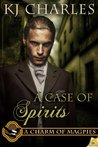 A Case of Spirits (A Charm of Magpies, #2.5)