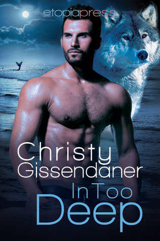 Review: In Too Deep by Christy Gissendaner