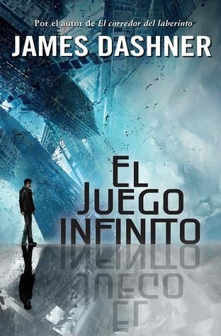 El juego infinito (La doctrina de la mortalidad, #1)
