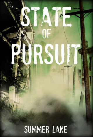 State of Pursuit (Collapse Series #4)