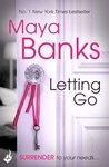 Letting Go (Surrender Trilogy #1)