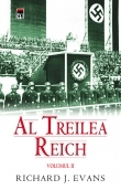 Al Treilea Reich vol. II  by  Richard J. Evans