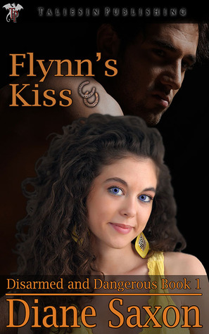 Flynn's Kiss by Diane  Saxon