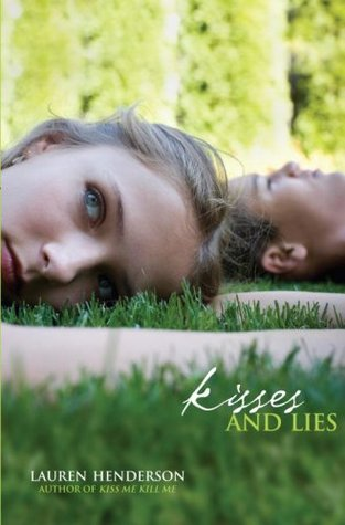 Kisses and Lies (Scarlett Wakefield, #2)