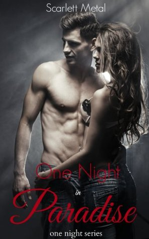 One Night in Paradise (One Night Series)