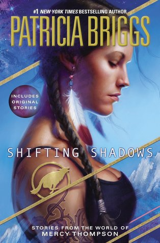 Book Review: Patricia Briggs' Shifting Shadows