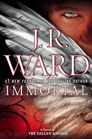 Immortal (Fallen Angels, #6)