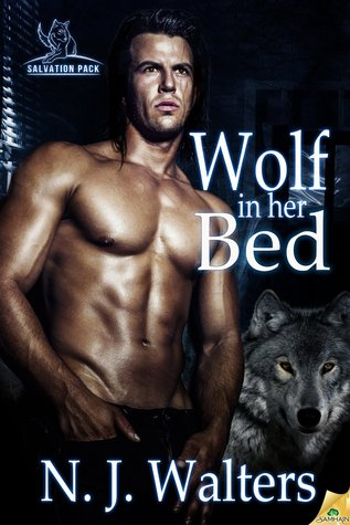 Wolf in Her Bed (Salvation Pack, #2)