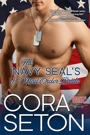 The Navy SEAL's E-mail Order Bride Cover