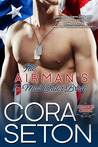 The Airman's E-Mail Order Bride (The Heroes of Chance Creek, #5)