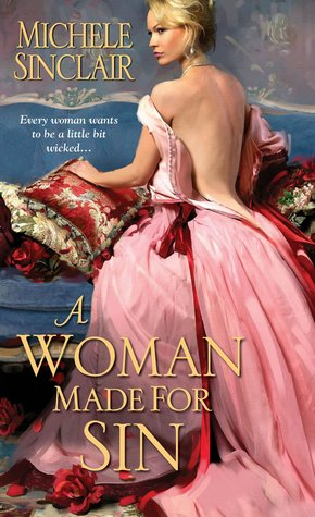A Woman Made For Sin (Promises Trilogy, #2)