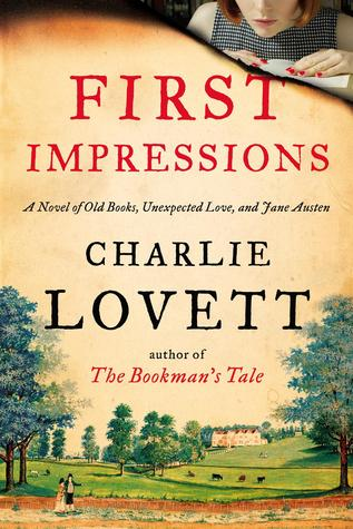 First Impressions: Or, A Cautionary Tale of Pride and Prejudice